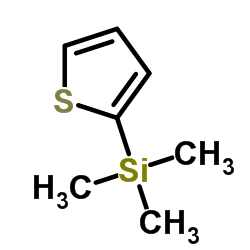 Trimethyl(2-thienyl)silane_18245-28-8