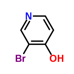 CHINA 3-Bromo-4-pyridinol