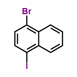 CHINA 1-bromo-4-iodine naphthalene
