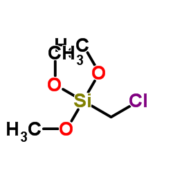 (Chloromethyl)trimethoxysilane_5926-26-1