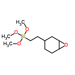 CHINA Trimethoxy[2-(7-oxabicyclo[4.1.0]hept-3-yl)ethyl]silane