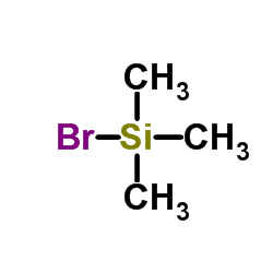 bromo(trimethyl)silane_2857-97-8