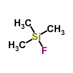 fluoro(trimethyl)silane_420-56-4