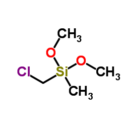 CHINA CHLOROMETHYL(METHYL)DIMETHOXYSILANE
