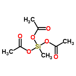Methyltriacetoxysilane_4253-34-3