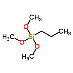 CHINA Trimethoxy(propyl)silane