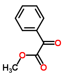Methyl benzoylformate_15206-55-0