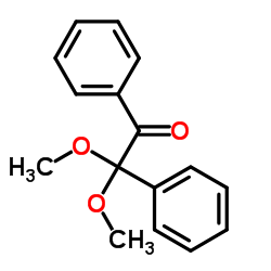2,2-Dimethoxy-2-phenylacetophenone_24650-42-8