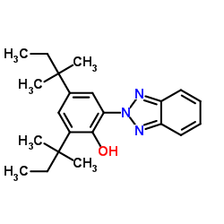 CHINA 2-(2H-Benzotriazol-2-yl)-4,6-ditertpentylphenol