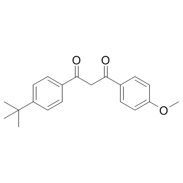 CHINA 1-(4-tert-Butylphenyl)-3-(4-methoxyphenyl)-1,3-propanedione