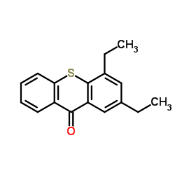 CHINA 2,4-Diethyl-9H-Thioxanthen-9-One