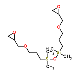 CHINA [dimethyl-[3-(oxiran-2-ylmethoxy)propyl]silyl]oxy-dimethyl-[3-(oxiran-2-ylmethoxy)propyl]silane