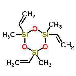 CHINA Cyclotrisiloxane, 2,4,6-triethenyl-2,4,6-trimethyl-