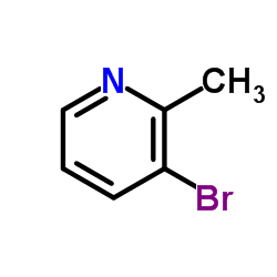 CHINA 3-Bromo-2-methylpyridine