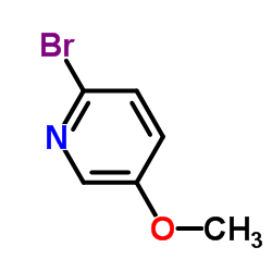 2-Bromo-5-methoxypyridine_105170-27-2