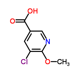 CHINA 5-Chloro-6-methoxynicotinic acid