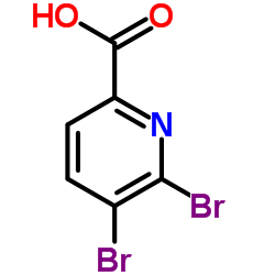 CHINA 5,6-Dibromopyridine-3-carboxylic acid