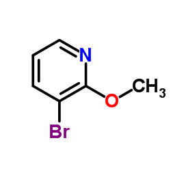 3-Bromo-2-methoxypyridine_13472-59-8
