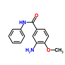 CHINA 3-Amino-4-methoxybenzanilide