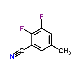 CHINA 2,3-Difluoro-5-methylbenzonitrile