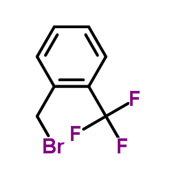 CHINA 1-(bromomethyl)-2-(trifluoromethyl)benzene