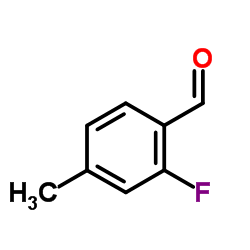 CHINA 2-Fluoro-4-methylbenzaldehyde