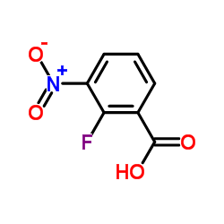 CHINA 2-FLUORO-3-NITROBENZOIC ACID