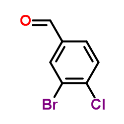 CHINA 3-Bromo-4-Chloro-Benzaldehyde