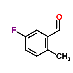 CHINA 5-Fluoro-2-methylbenzaldehyde