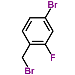 CHINA 4-Bromo-2-fluorobenzyl bromide