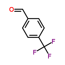 CHINA 4-(Trifluoromethyl)benzaldehyde