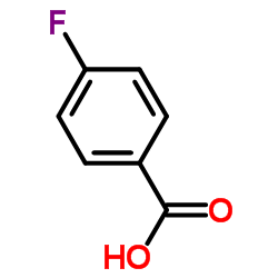 CHINA 4-fluorobenzoic acid