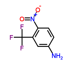 CHINA 4-Nitro-3-trifluoromethyl aniline