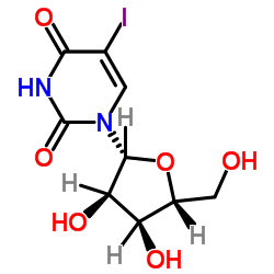 CHINA 5-Iodouridine