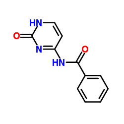 CHINA N-(2-oxo-1H-pyrimidin-6-yl)benzamide