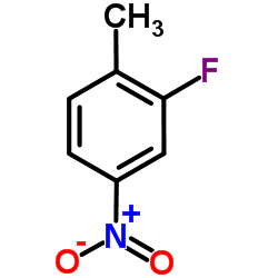 CHINA 2-Fluoro-4-nitrotoluene