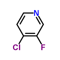 CHINA 4-Chloro-3-fluoropyridine
