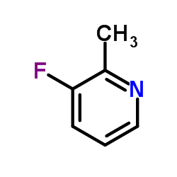 CHINA 3-Fluoro-2-methylpyridine