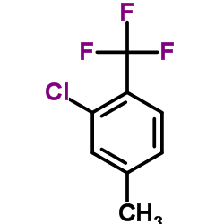 CHINA 2-Chloro-4-Methylbenzotrifluoride