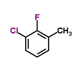 CHINA 3-Chloro-2-Fluorotoluene
