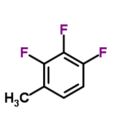 CHINA 1,2,3-Trifluoro-4-methylbenzene