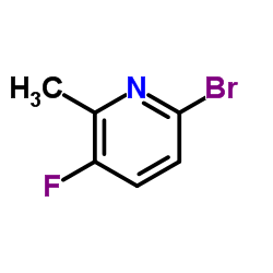 CHINA 2-Bromo-5-fluoro-6-methylpyridine