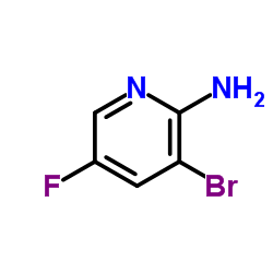 CHINA 2-Amino-3-bromo-5-fluoropyridine