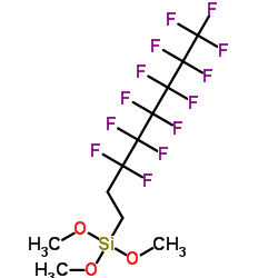 CHINA 1H,1H,2H,2H-Perfluorooctyltrimethoxysilane