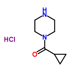 CHINA 1-(Cyclopropylcarbonyl)piperazine hydrochloride