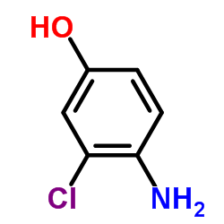 CHINA 4-Amino-3-chlorophenol