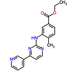 CHINA Ethyl 4-methyl-3-((4-(pyridin-3-yl)pyrimidin-2-yl)amino)benzoate