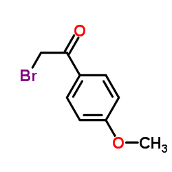 CHINA 2-Bromo-1-(4-methoxyphenyl)ethanone