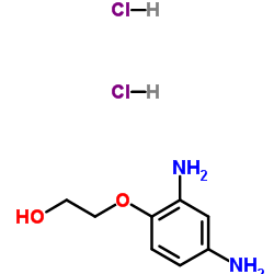 CHINA 2-(2,4-Diaminophenoxy)ethanol dihydrochloride