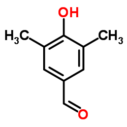 CHINA 4-hydroxy-3,5-dimethylbenzaldehyde